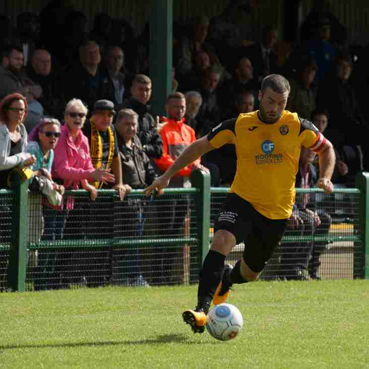 Golden Boot for Sam Higgins