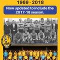 Club History Book