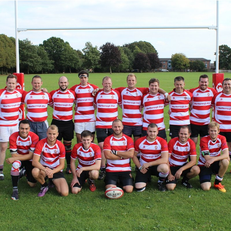 1st XV lose to Drifters 8 - 38