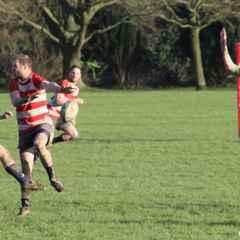 Didcot make it a double win over Harwell