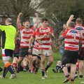Didcot do the treble over Harwell!