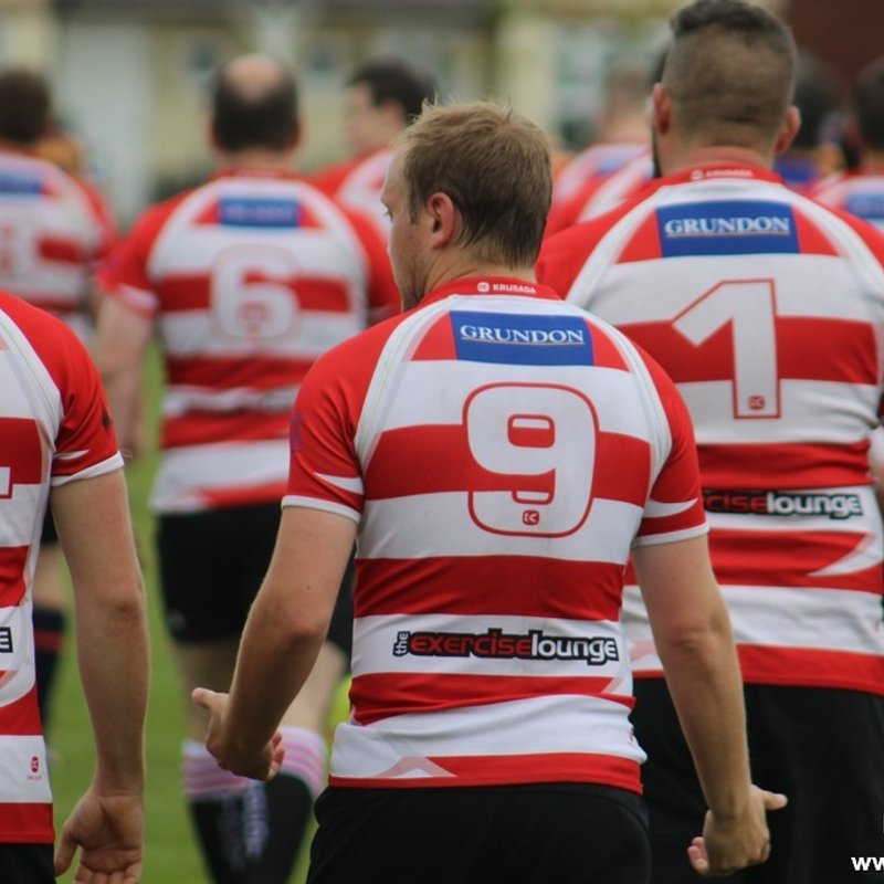 2nds dominate at home