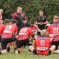 Wallingford 12 - 12 Didcot RUFC