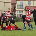 Under 12s Abingdon v Didcot