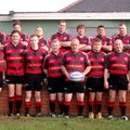 2nd XV beat Coventrians 17 - 14