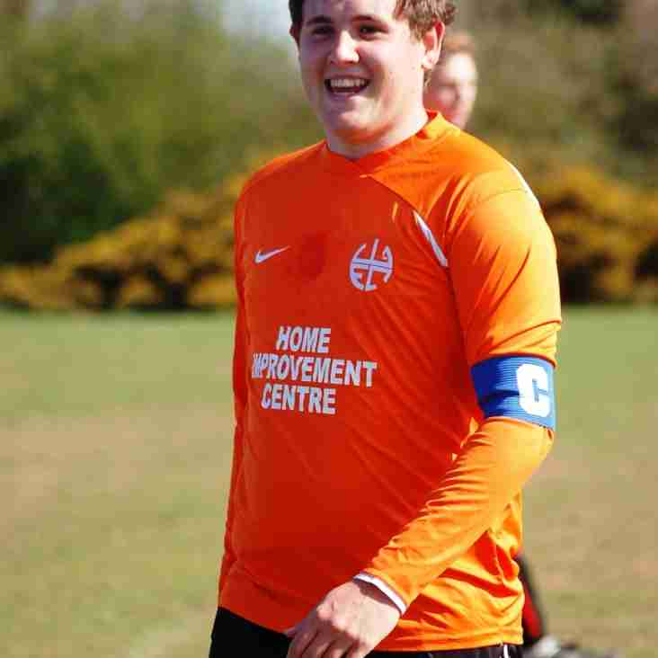 Manor Park men bid for football glory