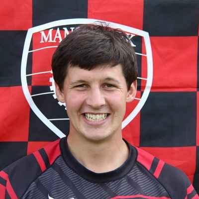 Gareth Hammond