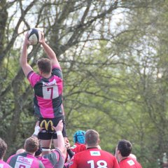 15.04.17: Upton 24-0 Manor Park (Part 1 of 2)