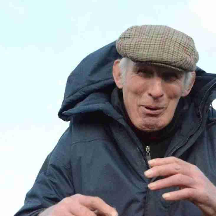 Bob Fulford passes away