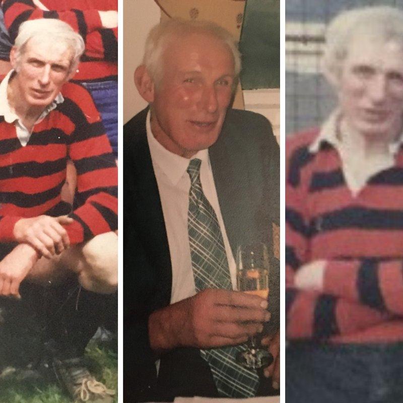 A tribute to Bob Fulford