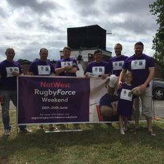 NatWest RugbyForce Weekend 24 & 25 June 2017