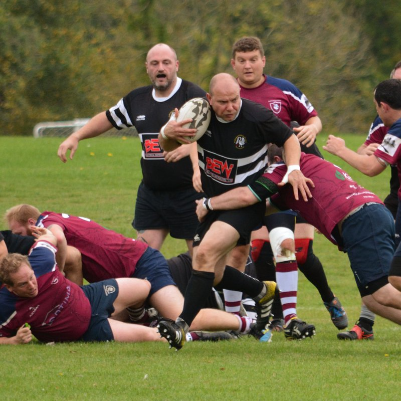 Open Running Game as Bletchey see off Spirited Farnham Royal