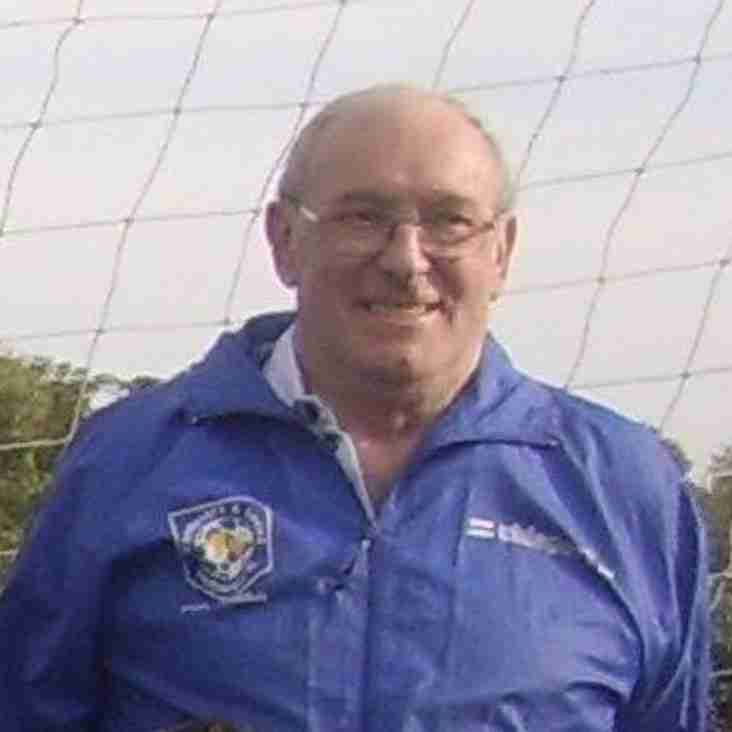 Ken Lewis - 27th February 1940 - 8th February 2019