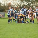 1sts make it 6 from 6 wins with convincing win over Supermarine