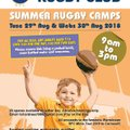 Warminster RFC Rugby Camps