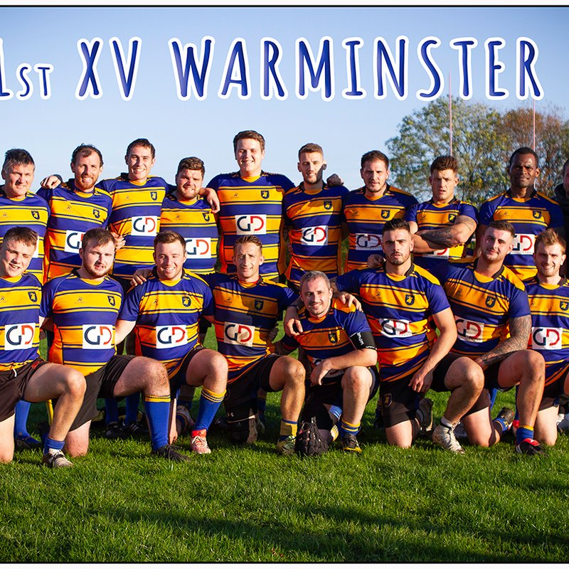 1st XV make it 5 from 5 in 2019