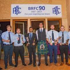 2017/18 Season awards evening