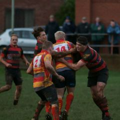 Belgrave RFC v Peterborough 121215