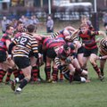 Mistakes cost Belgrave in a close fought encounter.