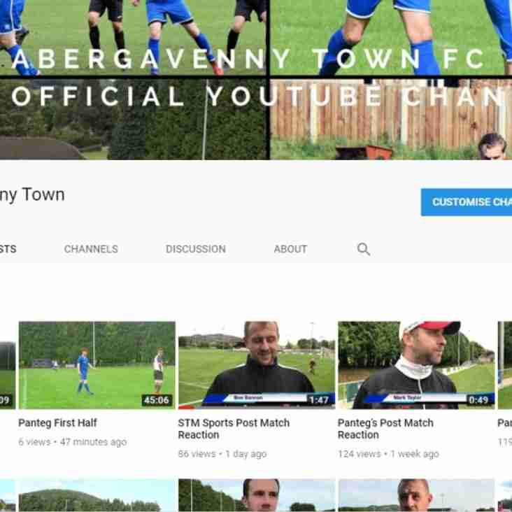 Have you visited our YouTube Channel?