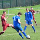 Town beat battling Porth