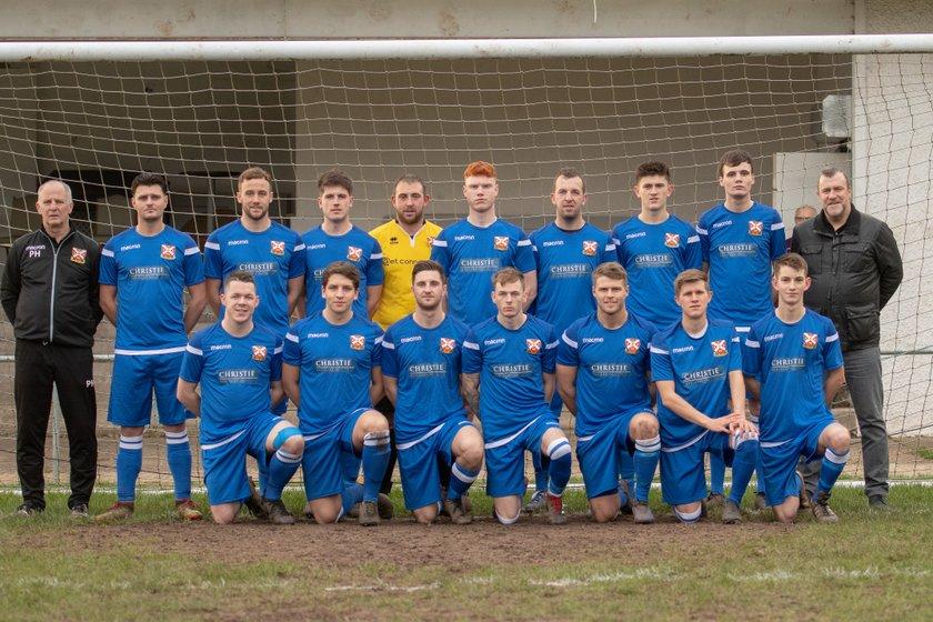Town start Pre Season with win