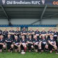 Old Brodleians 3 vs. Skipton 2