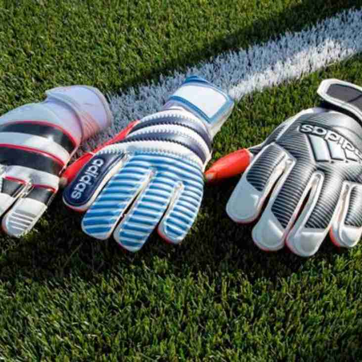 VACANCY | First Team Goalkeeping Coach