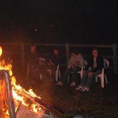 2010 bonfire