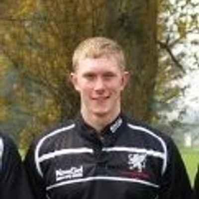 Colin Strachan