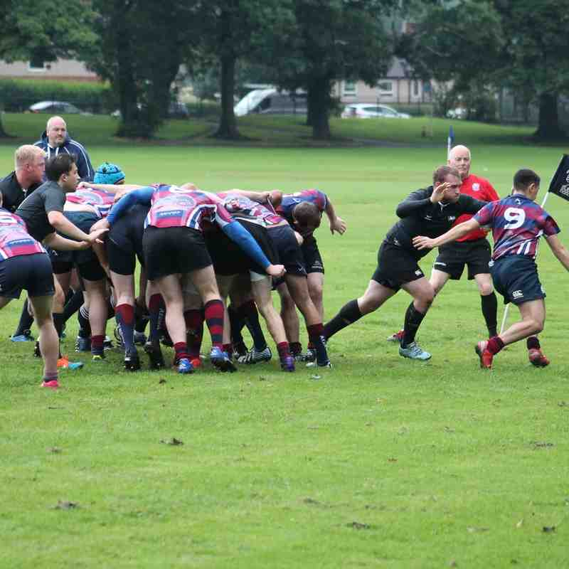 Hillfoots 12-25 Strathmore