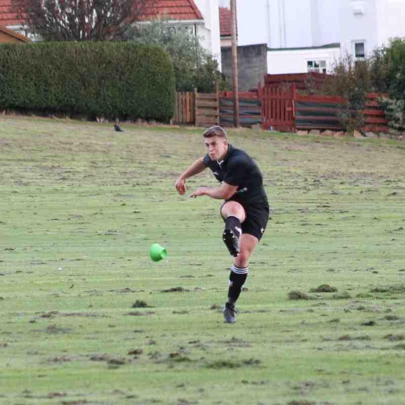 Harris FP 0 V 50 Strathmore