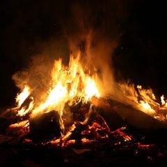 Bonfire 2011