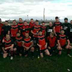 Clydebank 2nd XV 34-53 Whitecraigs 2nd XV