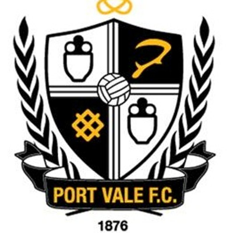 Port Vale in Town