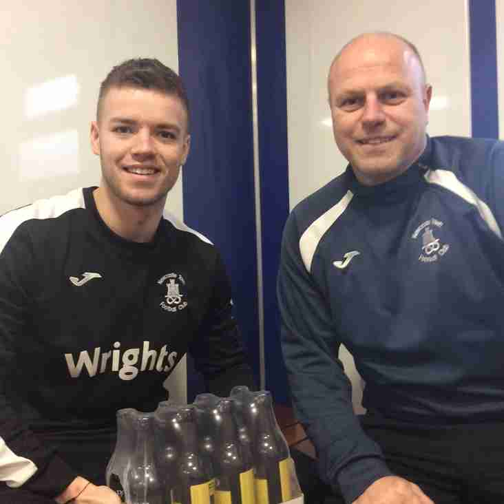 Bowland Brewery Player Of The Month February