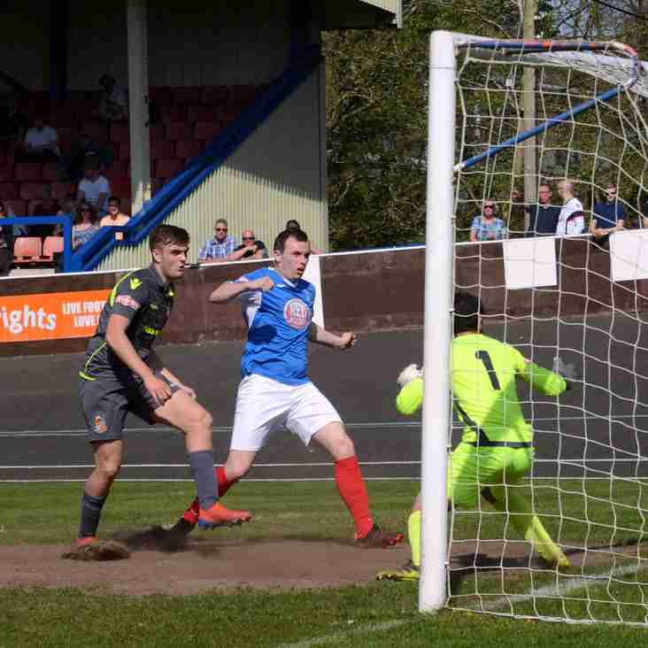 Rampant Town back to winning ways
