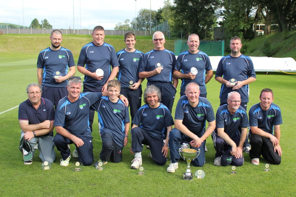 Moon & Coxhill Div 4 Cup