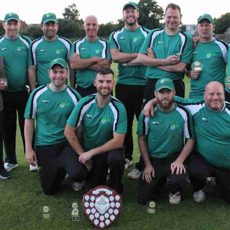 Division 1 T20 Final