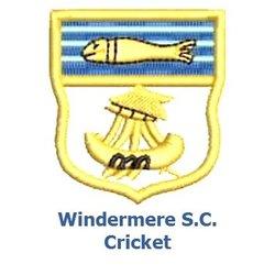 Windermere CC - 1st XI