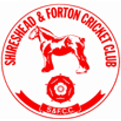 Shireshead & Forton CC - Under 11's (SB)