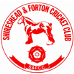 Shireshead & Forton CC - Under 16