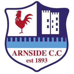 Arnside CC - 1st XI