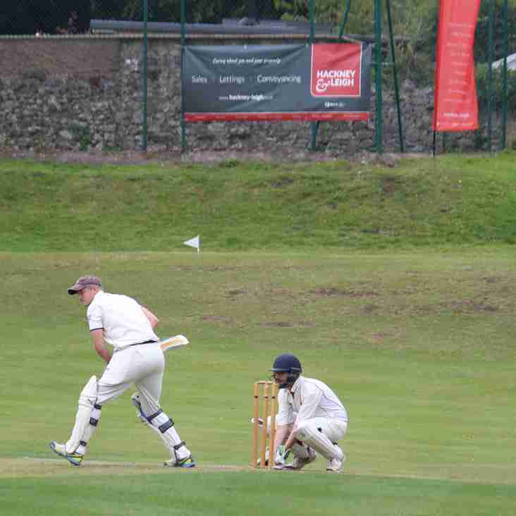 Hackney & Leigh & Moon & Coxhill Finals Day