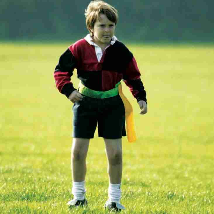 Southwold Rugby's Anti-Bullying Policy