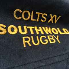 The Colts win the Road to Rio Sevens at Ipswich RFC