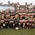 Southwold Jacks (2nd XV) beat Crusaders 2