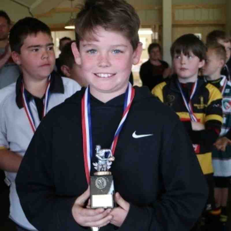 U10's Supporters Player