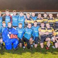 Ipswich vs. Southwold Rugby Club
