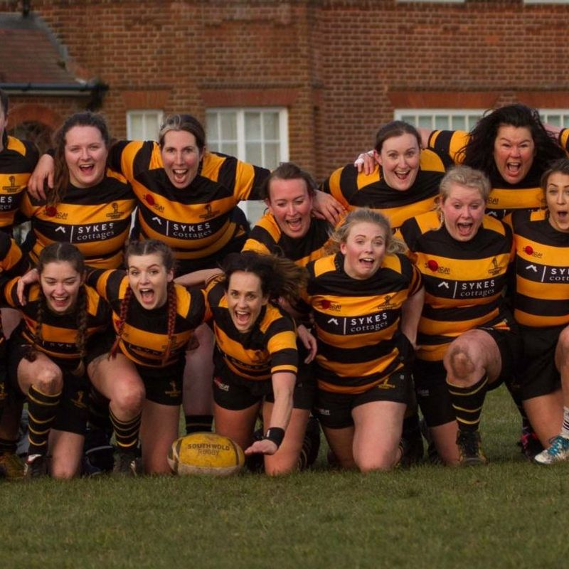 Swallows  lose to Harwich & Dovercourt Owls Ladies 24 - 0